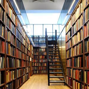 Библиотеки Печор