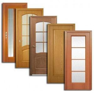 Двери, дверные блоки Печор