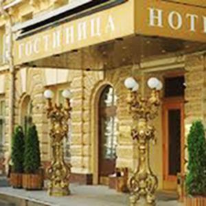 Гостиницы Печор