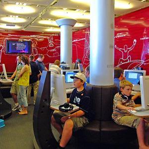 Интернет-кафе Печор