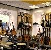 Музыкальные магазины в Печорах