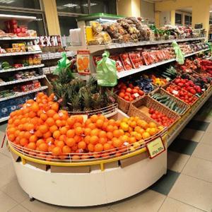 Супермаркеты Печор