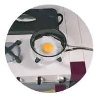 Кафе-бар Уют - иконка «кухня» в Печорах