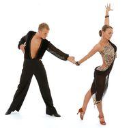Танец живота в Пскове - иконка «танцы» в Печорах
